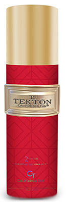 California Tan Tekton Tingle Tanning Lotion Step 2