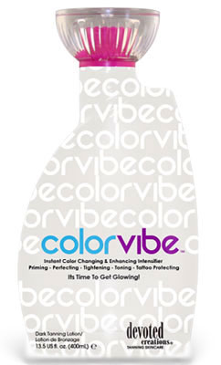 Devoted Creations Color Vibe