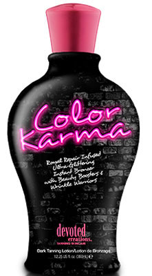 Devoted Creations Color Karma