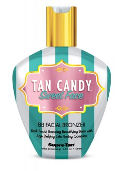 Supre Tan Candy Face Tanning Bronzer