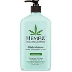 Hempz Triple Moisture Herbal Body Creme