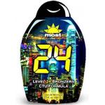 Most 24 - Level 24 bronzing