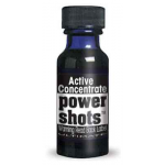 Ultimate  Power Shots HOT Tingle Additive