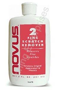 Novus Scratch Remover Fine # 2