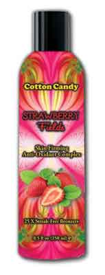 Cotton Candy by Ultimate Strawberry Fields 25 X Bronzer Product