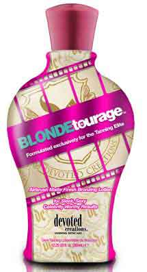 Devoted Creations BLONDETOURAGE Airbrush Bronzer   - 12.25 oz.