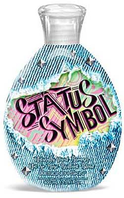 Designer Skin Status Symbol Tanning Lotion