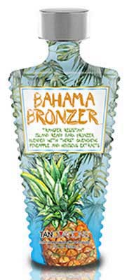 BAHAMA BRONZER by Ed Hardy Tanning Tanovation -11.0 oz.