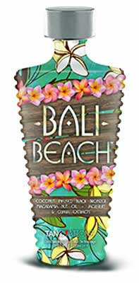 BALI BEACH by Ed Hardy Tanning Black Bronzer -11.0 oz.