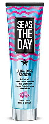 SEAS THE DAY by Fiesta Sun Ultra Dark Bronzer - 9.5 oz