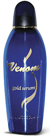 Ultimate VENOM Gold Tingle Dry Oil  - 7.0 oz.