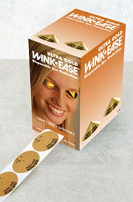 Wink Ease Original Disposable Eye Protection Box