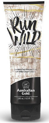 Australian Gold RUN WILD Brilliant Bronzing Complex - 8.5 oz.