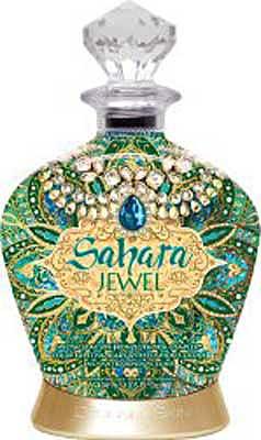 Designer Skin SAHARA JEWEL 30 X Bronzer -13.5 oz.