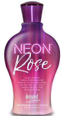 Devoted Creations Neon Rose Radiant Natural Bronzer - 12.35 oz.