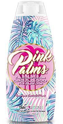 Ed Hardy Pink Palms Dark Tan Enhancer - 10.0 oz.