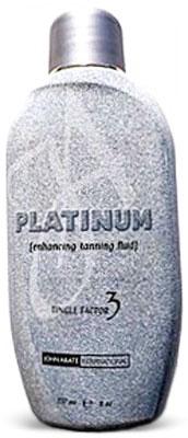 John Abate Platinum T3 Tingle Tanning Accelerator