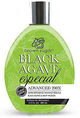 Tan Incorporated Brown Sugar Black Agave