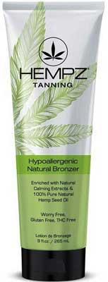 Hempz Hypoallergenic Natural Bronzer