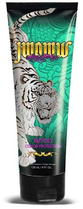 Jwoww Tattoo Color Protection - 4 oz.