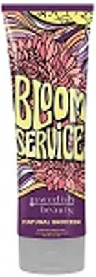 BLOOM SERVICE Natural Bronzer by Swedish Beauty - 7.0 oz.
