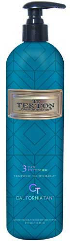 Tekton Tan Extender Step 3 Moisturizing by Cal Tan -16.0 oz.