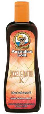 Australian Gold ACCELERATOR K - 8.5 oz.