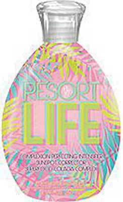 Designer Skin RESORT LIFE Natural Bronzer - 8.5 oz.