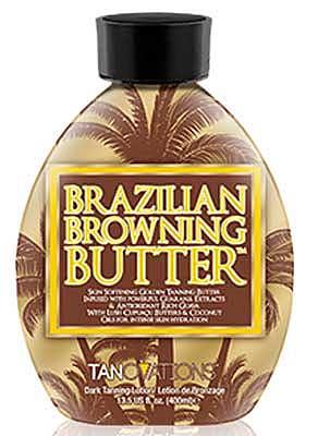 Ed Hardy Brazillian Browning Butter -13.5 oz.