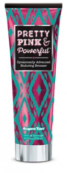 Supre PRETTY PINK AND POWERFUL - 8.5 oz