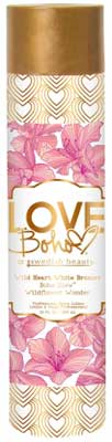 Swedish Beauty Love Boho  WILD HEART White Bronzer - 10.0 oz.