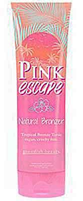 Swedish Beauty PINK ESCAPE Natural Bronzer - 7.0 oz.
