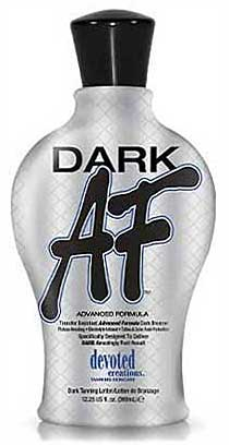 Devoted Creations DARK AF -12.25 oz.
