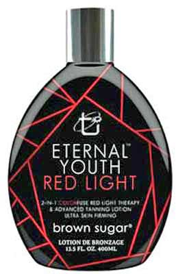 Brown Sugar Eternal Youth Red Light - 13.5 oz.