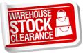 Clearance - Sale