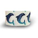 Dolphin Tanning Stickers 1000 ct. roll