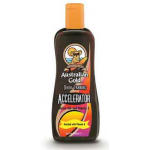Australian Gold DARK TAN ACCELERATOR Tan Lotion - 8.5 oz.