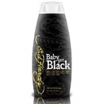 BABY GO BLACK by Ed Hardy Tanning Black Bronzer -10.0 oz.