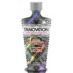 BLACK BRONZING by Ed Hardy Tanovation Tanning Lotion - 11.0 oz.