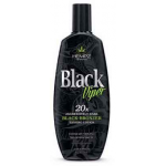 Hempz BLACK VIPER 20 X Black Bronzer - 8.5 oz.