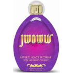 INK DRINK by Jwoww Natural Black Bronzer Complex - 13.5 oz