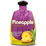 Squeeze Pineapple Bronzer Tanning Lotion