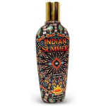 Most Indian Summer Dark Accelerator tan lotion - 8.5 oz.