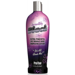 Pro Tan INCREDIBLY BLACK 10 x Bronzing Tan Lotion - 8.5 oz.