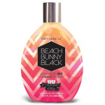 BEACH BUNNY BLACK 88 X by Tan Asz U Tanning Lotion - 13.5 oz.