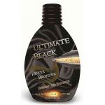 Ultimate Black 100XXX Bronzer Tanning Product