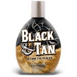 Millennium BLACK and TAN Firming Silicone Tanning Lotion - 13.5 oz.
