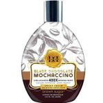 Tan Inc. Brown Sugar Black Chocolate Mochaccino 400X - 13.5 oz.