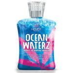 Hempz OCEAN WATERZ by Supre Detoxificating Bronzer - 13.5 oz.