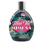 Tan Asz U Mai Tai Mimosa Advanced 200X Bronzing Rum 13.5 oz